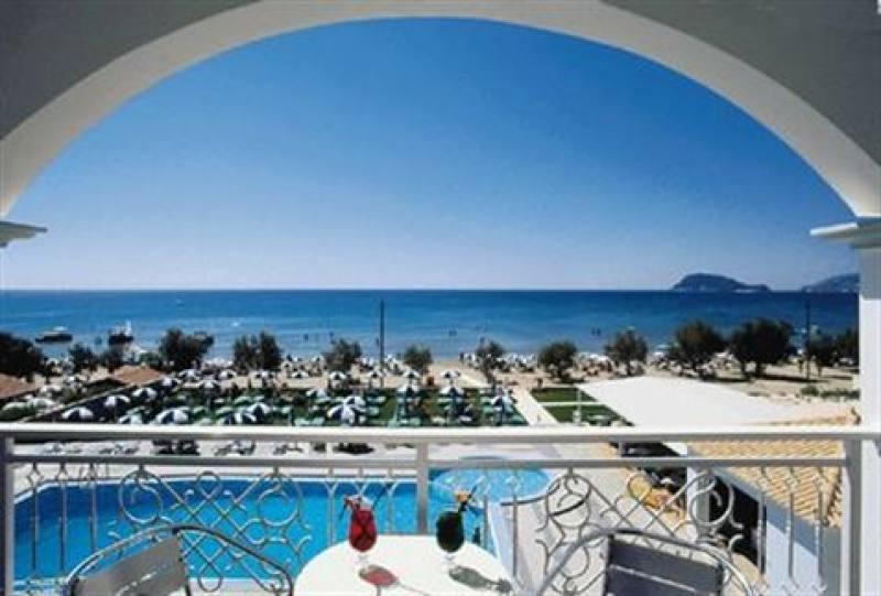 Hotel Astir Palace - Laganas - Zakynthos